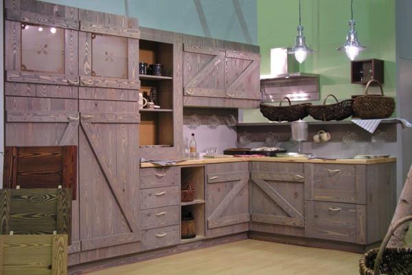 кухни запорожье фото